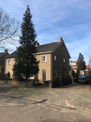 Van Hogendorplaan 10, Hilversum