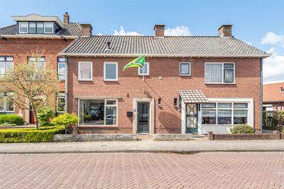 Dorpsstraat 50, Etten