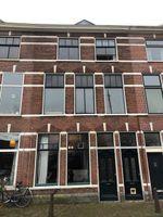 Utrechts Jaagpad 13, Leiden