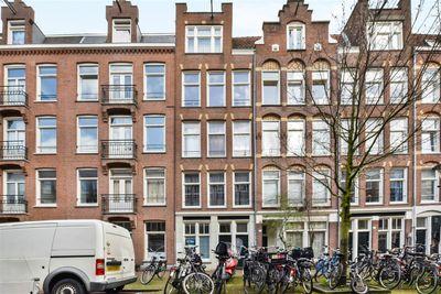 Bentinckstraat 40-2, Amsterdam