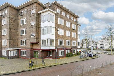 Van Speijkstraat 2-hs, Amsterdam