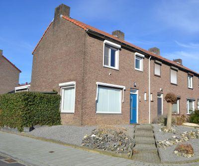 Heukelommerweg 44, Maastricht