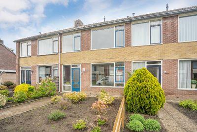 van Swinderenstraat 10, Coevorden