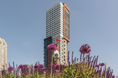 Landverhuizersplein 63, Rotterdam