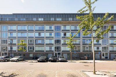 Lederambachtstraat 180, Amsterdam
