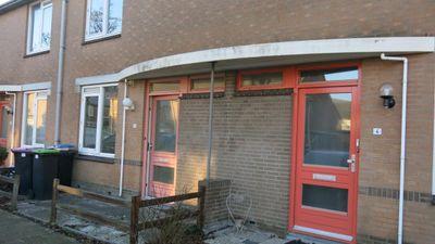 Catharina van Tussenbroekstraat 6, Spijkenisse
