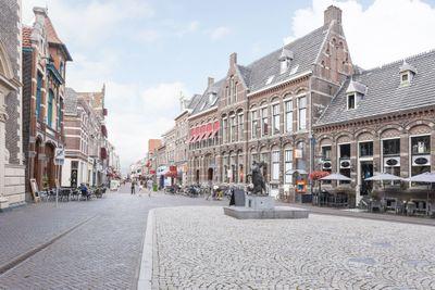 Oudestraat 137--III, Kampen