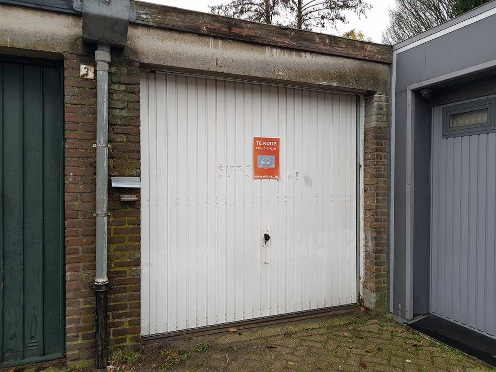 Koetshoek 3F, Breda