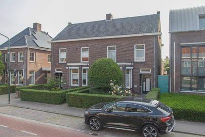 Doelenstraat 50+ 48, Hilvarenbeek