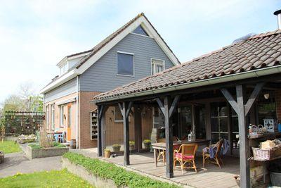 Teeuwes de Boerstraat 38, Bakhuizen