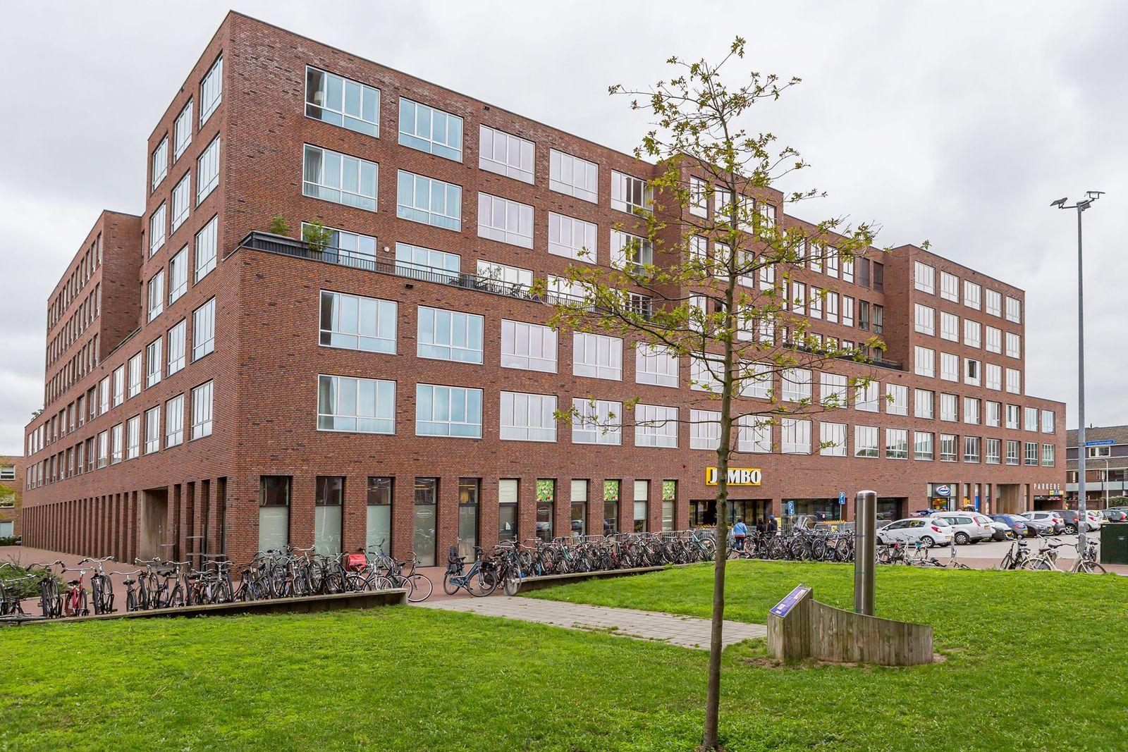 Fenikshof 20, Nijmegen