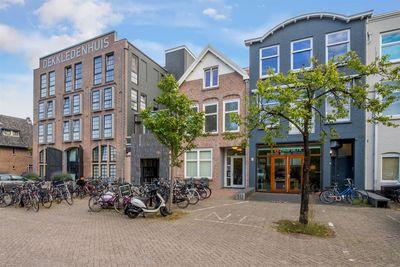 Muntkade, Utrecht