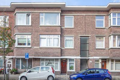 Jan ten Brinkstraat 187, Den Haag