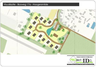 Bosweg 17a*, Hoogersmilde