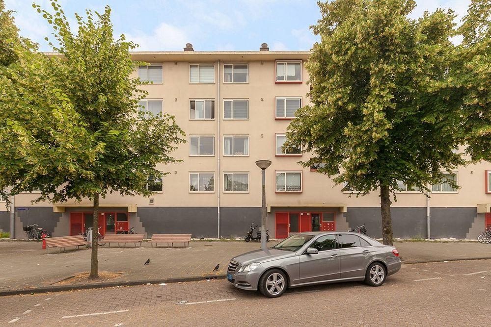 Robert Fruinlaan 17II, Amsterdam