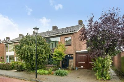 Beatrixstraat 37, Culemborg