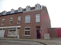 Dolmansstraat 19, Maastricht