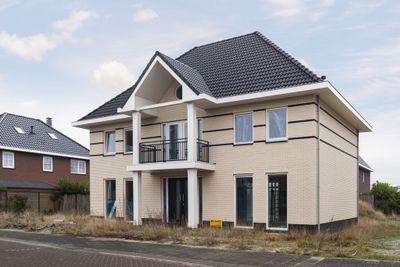 Olivier Bruyneelstraat 5, Almere