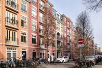 Rustenburgerstraat 146-A8 + PP, Amsterdam
