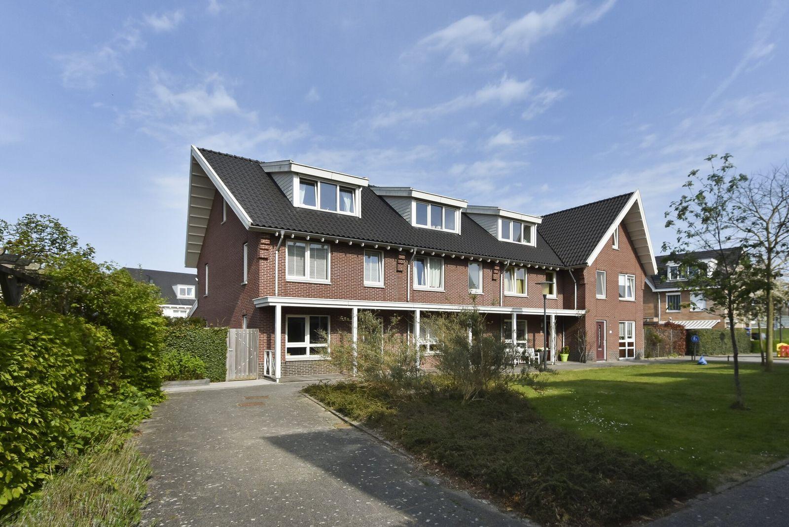 Lofoten 46, Zoetermeer