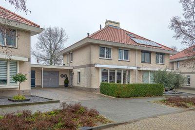 Haagwinde 54, Tiel