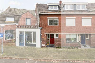 Willem van Bommelstraat 14, Venlo