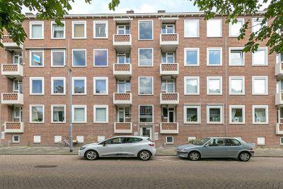 Hogenbanweg 88C, Rotterdam