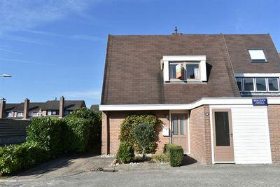 Braillehof 60, Hoogeveen