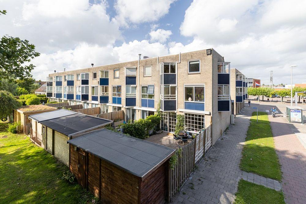 Ravendaal 30, Nieuwerkerk aan den IJssel