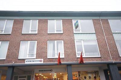 Tempelierstraat, Oosterhout