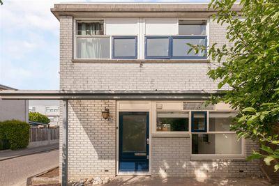 Wessel Ilckenstraat 56, Amersfoort