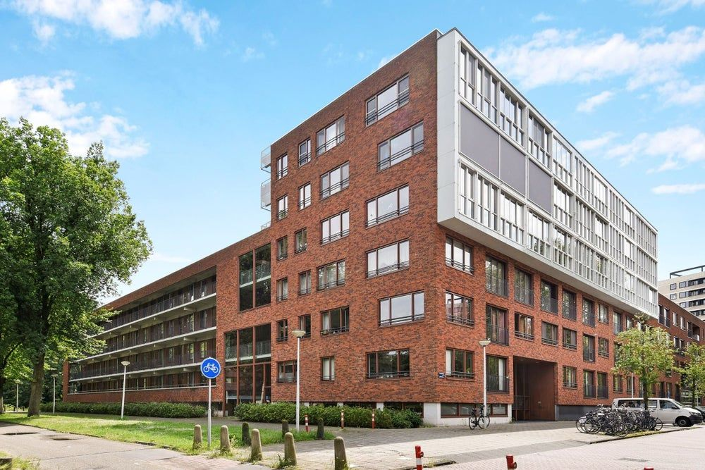Oeverpad 482, Amsterdam