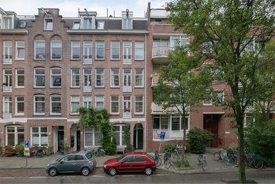 Eerste Jan van der Heijdenstraat 552, Amsterdam