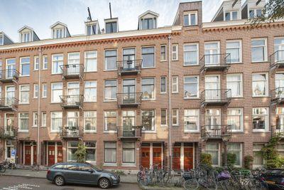 Veerstraat 17-III, Amsterdam