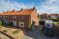 Burgemeester Van Meursstraat 7, Harderwijk