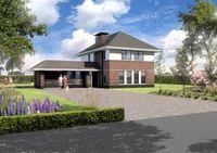 Kavel 60 Villa 1 0ong, Steenwijk