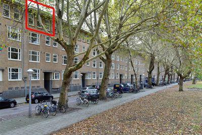 Willem de Zwijgerlaan 128III, Amsterdam