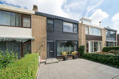 Gijsbert Steenhoekstraat 14, Rotterdam