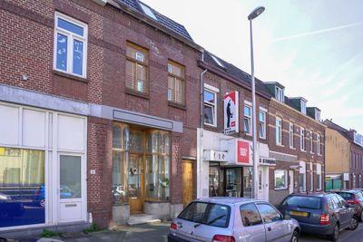 Heisterberg 11, Hoensbroek