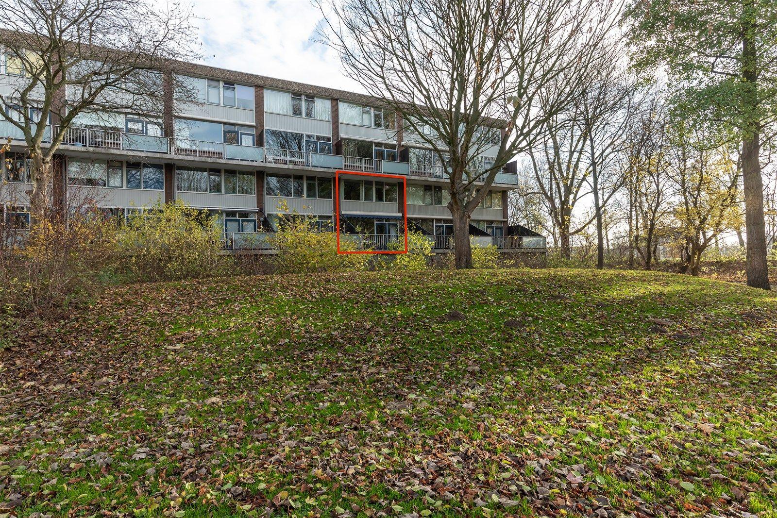 Kervelhof 29, Hoogvliet Rotterdam