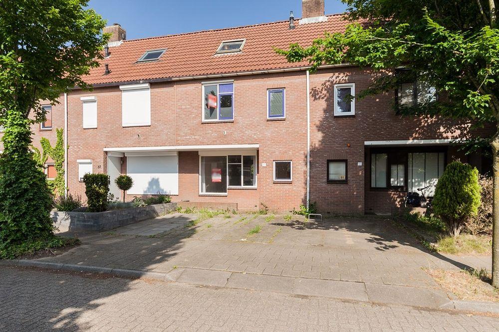 Woudrichemstraat 89, Arnhem