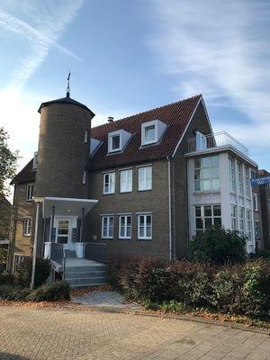 Kouvenderstraat, Hoensbroek