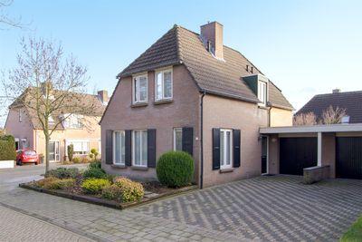 Mijlberg 30, Veldhoven