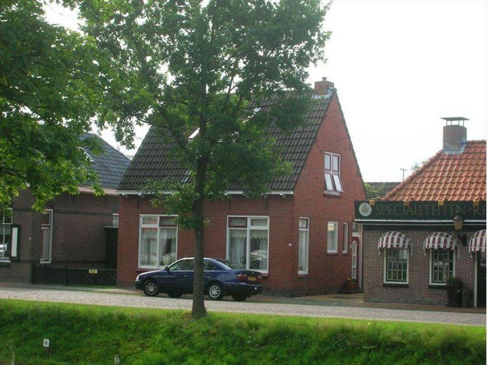 Houtwal 6, Oosterwolde