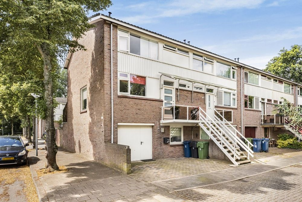 Pieter Breughelstraat 2, Alkmaar