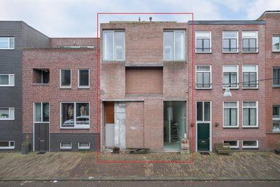 Balatonmeer 9, Woerden