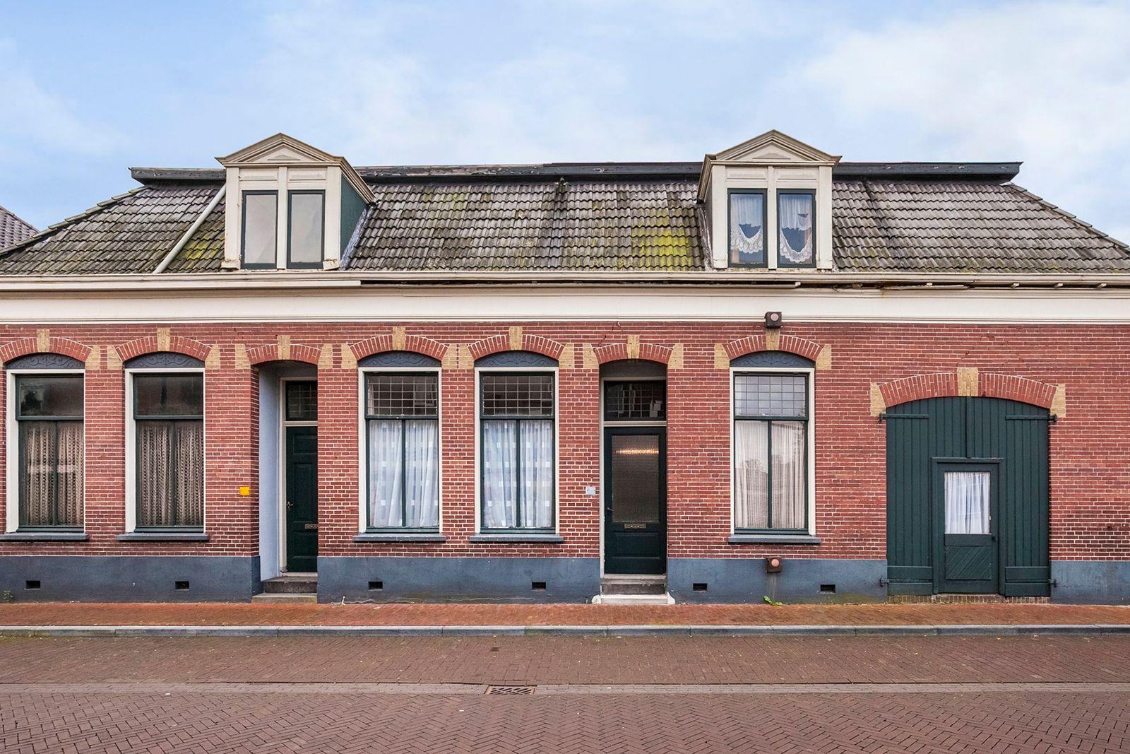 Nieuwstraat 26, Neede