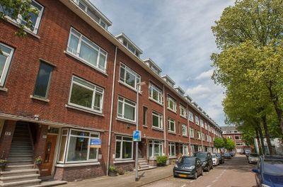Poolsestraat, Rotterdam