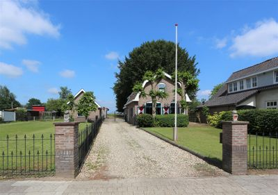 Nieuweweg 51, Soest