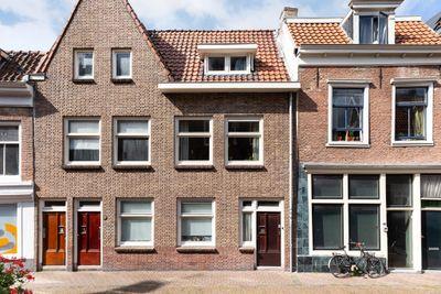 Springweg, Springweg 97bisA, 3511VL, Utrecht, Utrecht